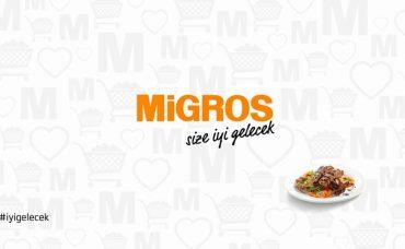 Migros'ta Gördüğünüze İnanın: Kuzu Kapamalık Et