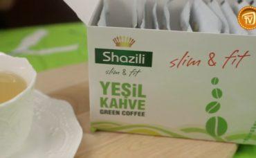 Shazili Yeşil Kahve Nasıl Hazırlanır?