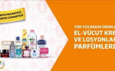 Migros Anneler Günü Reklam Filmi: Kozmetik İndirimi