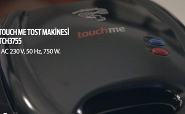 Touch Me Tost Makinesi TCH3755