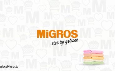 Migros'ta Gördüğünüze İnanın: Omo Likit
