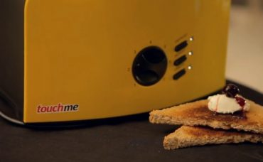 Touch Me Ekmek Kızartma Makinesi TA8068