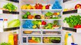 Buzdolabı Kokusu Neden Oluşur, Çözümleri Nelerdir?