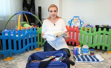Bebekli Tatilde Olması Gerekenler