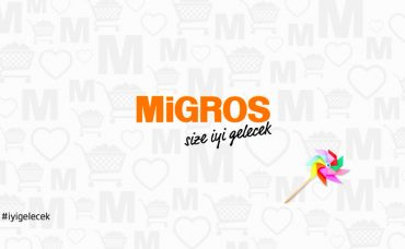 Migros'ta Gördüğünüze İnanın! Touch Me Akrobat Mini Vantilatör