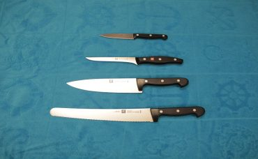 Hangi Bıçak Nerede Kullanılır?