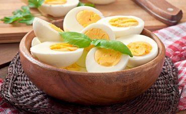 Yumurtayı Soymanın En Kolay Yolu
