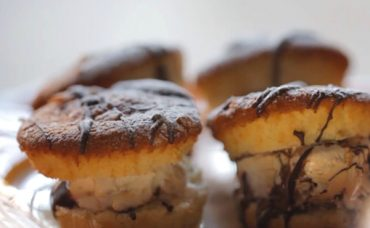 Carte d'Or'lu Mini Cupcake Tarifi