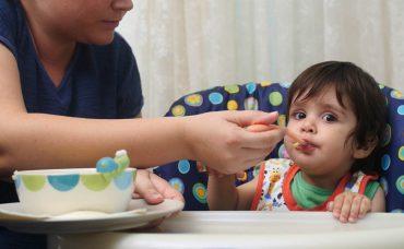 Alerjik Bebek Çorbası Tarifi