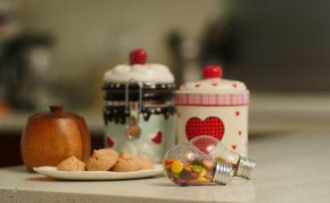 Ampulden Şekerlik Nasıl Yapılır?