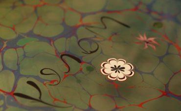 Ebru Sanatında Hangi Malzemeler Kullanılır?