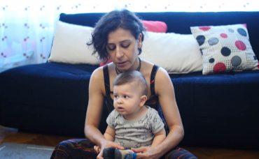 Bebekler İçin Doğru Ayakkabı Seçimi