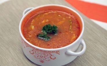 Sebzeli Kemik Suyu Çorbası Tarifi