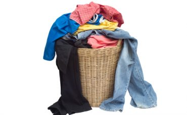 Siyah Çamaşırlar Nasıl Yıkanmalı?