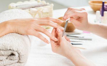 Protez Tırnak Nasıl Uygulanır?