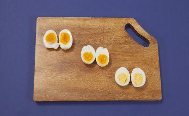 Haşlanmış Yumurtaların Pişme Süresi Nedir?