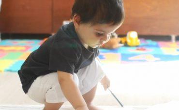 Annelere Sorduk; Bebeğiniz Memeyi Nasıl Bıraktı? (1. Bölüm)