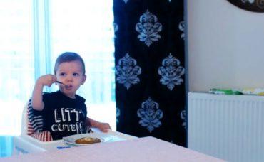 Bebekler İçin Doğal Muhallebi Tarifi