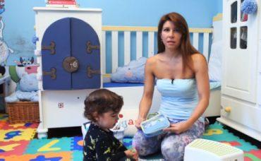 Bebeklerde Tırnak Bakımı Nasıl Yapılır? (1. Bölüm)