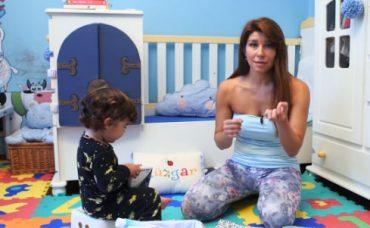 Bebeklerde Tırnak Bakımı Nasıl Yapılır? (2. Bölüm)