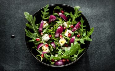 Salata Malzemelerini Kolay Temizleme Teknikleri
