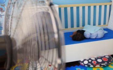 Sıcak Aylarda Bebeğin Uyku Kalitesini Arttırmanın Yolları