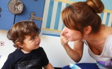 Burnu Tıkalı Bebeğin Uyku Kalitesini Arttırmanın Yolları (1. Bölüm)