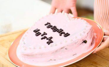 Turuncu Mutfak'tan Tarifler: Ispanaklı Pasta