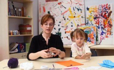 Çocuklar İçin Olta Nasıl Yapılır? (1. Bölüm)