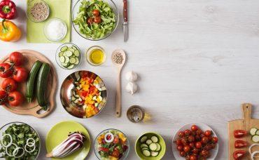 Yaşam Boyu Sağlık İçin Küçük Değişiklikler