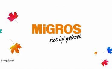 Migros'ta Tüm Şampuan ve Saç Kremlerinde %40 İndirim