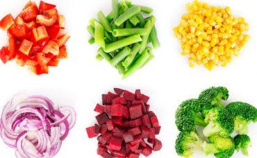 Aileler ve Çocuklar İçin Beslenme Önerileri