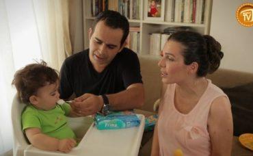 Aileler Anlatıyor: Bebeğimle Büyüyorum (8. Bölüm)