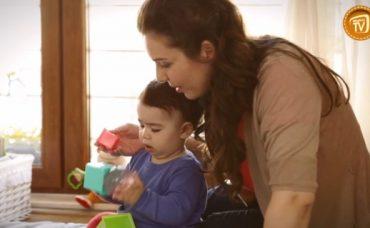 Aileler Anlatıyor: Bebeğimle Büyüyorum (22. Bölüm)