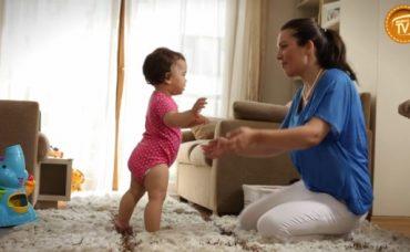Aileler Anlatıyor: Bebeğimle Büyüyorum (2. Bölüm)