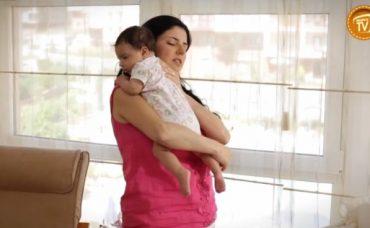 Aileler Anlatıyor: Bebeğimle Büyüyorum (3. Bölüm)