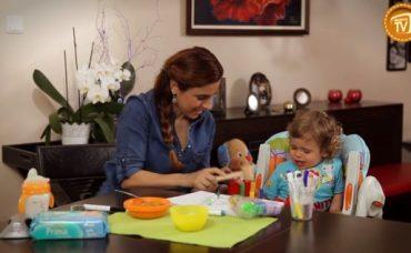 Aileler Anlatıyor: Bebeğimle Büyüyorum (17. Bölüm)