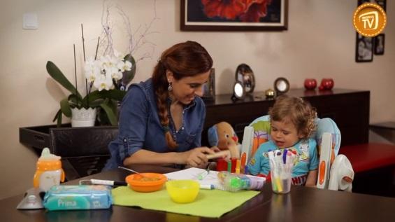 bebek-yemek-saati