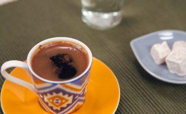 Vanilyalı Türk Kahvesi Tarifi