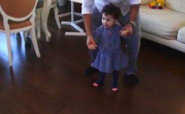 Bebekle Dans Aktivitesinin Faydaları Nelerdir?