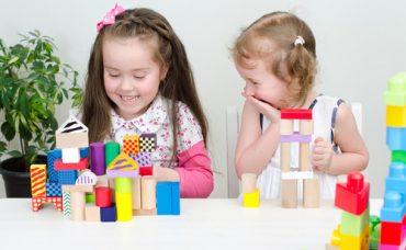 Oyun Terapisinin Çocuğa Faydası Nedir?