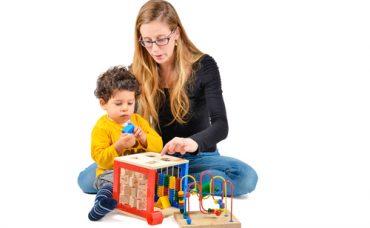 Çocuk Terapisinde Aileleri Ne Bekler?