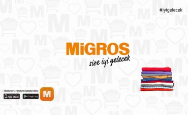 Migros'ta Gördüğünüze İnanın: Persil Jel
