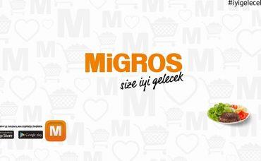 Migros'ta Gördüğünüze İnanın! Uzman Kasap Köfte
