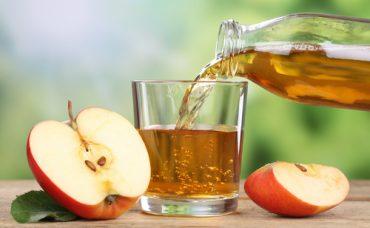 Elma Sirkesinin Yağ Yakmada Etkisi Nedir?
