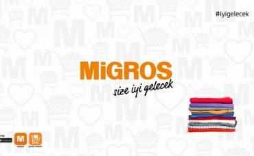 Migros'ta Gördüğünüze İnanın: Persil Jel 33 Yıkama