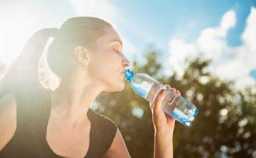 İnsanları Su İçmeye Nasıl Teşvik Edebiliriz?