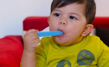 Bebeklere Özel Yulaf Ezmesi Tarifi