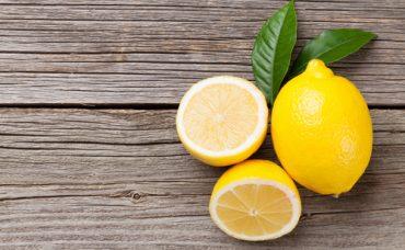 Aç Karnına Limon Suyu ya da Ilık Su İçmek Yararlı mıdır?