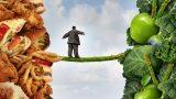 Daha Az Yemek İçin Vücudunuzu Kandırmanın 6 Küçük Sırrı!